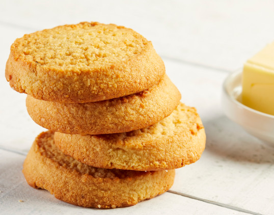 Butter Cookie Product Thumbnail