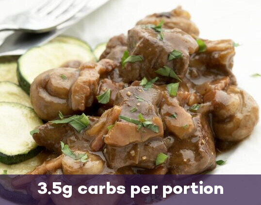Beef Bourguignon Product Thumbnail