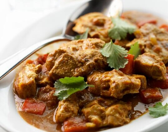Chicken Curry Product Thumbnail