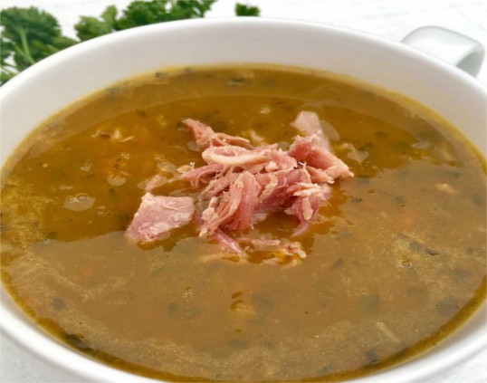 Ham Hock Broth Product Thumbnail