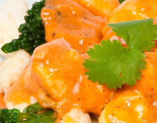 Red Thai Chicken Curry Product Thumbnail