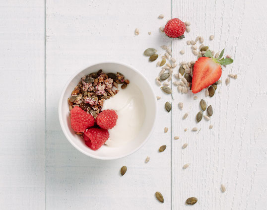Seed & Berry Granola (7) Product Thumbnail