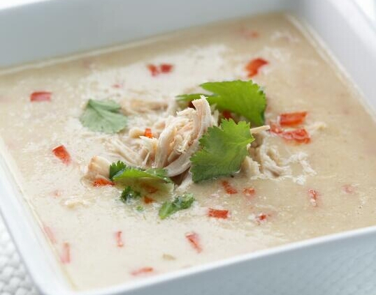 Thai Chicken Soup Product Thumbnail
