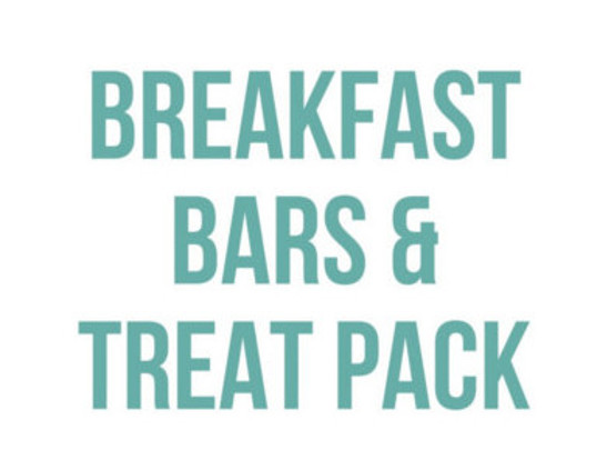 *Breakfast, Bars & Treat Pack (28 day pack) Product Thumbnail